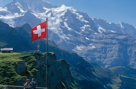 Wengen, Switzerland