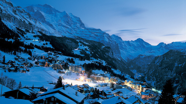 ski hotels for families