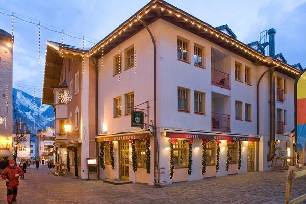 Cella Central - Hotel - Zell am See