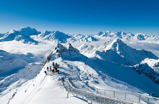 SPOTLIGHT ON: VERBIER