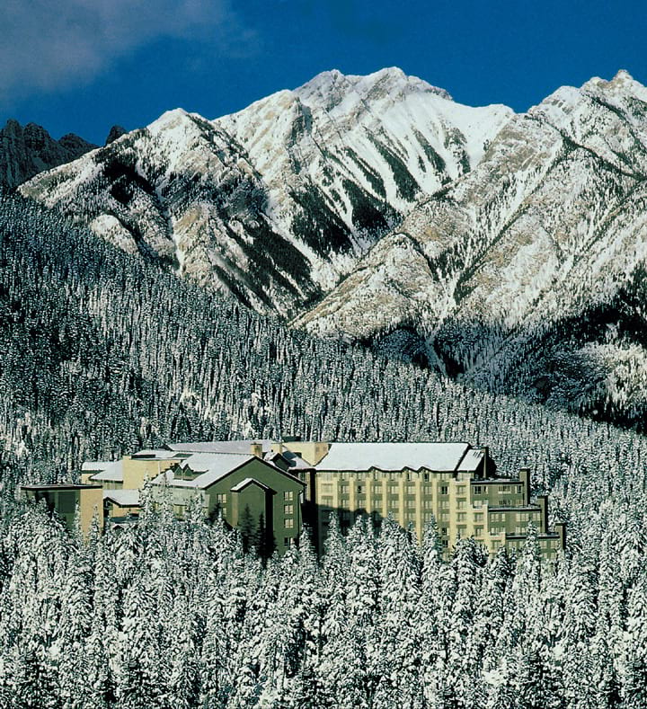 Rimrock Resort - Hotel - Banff