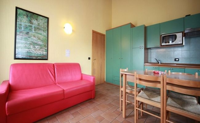 Al Gal Apartments - Livigno