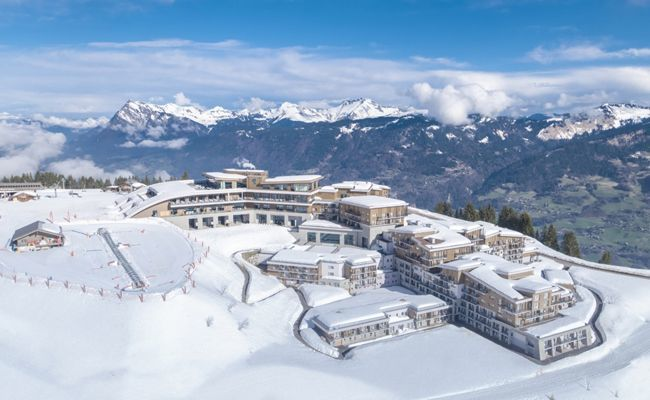 Club Med Grand Massif