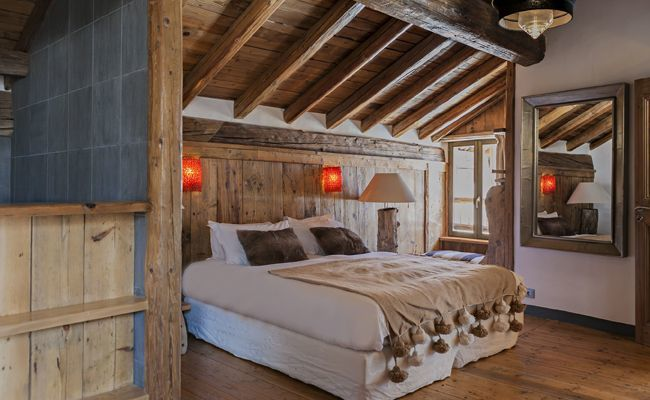 Chalet Alice (Val d'Isere) - Val d'Isère