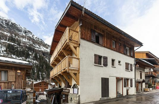 La Sachette - Accommodation - Tignes