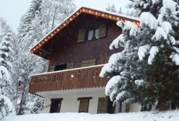 Accommodation in La Plagne
