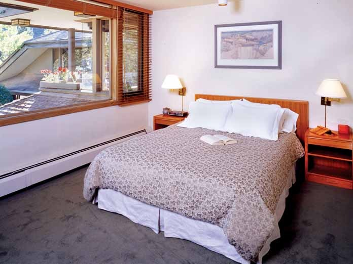 Hotel Hearthstone House - Snowmass