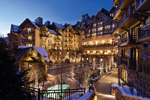 Four Seasons - Hotel - Vail