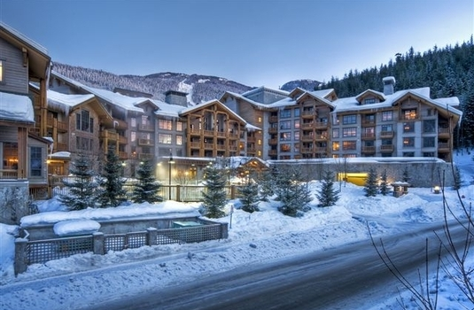 First Tracks Lodge, Whistler Creekside