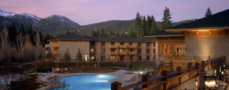 Hyatt Regency Lake Tahoe - Hotel - Northstar-at-Tahoe