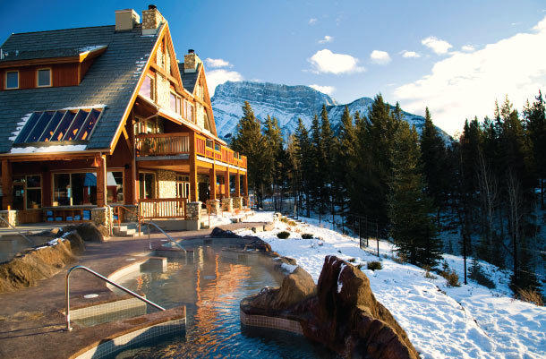 Hidden Ridge Resort - Hotel - Banff