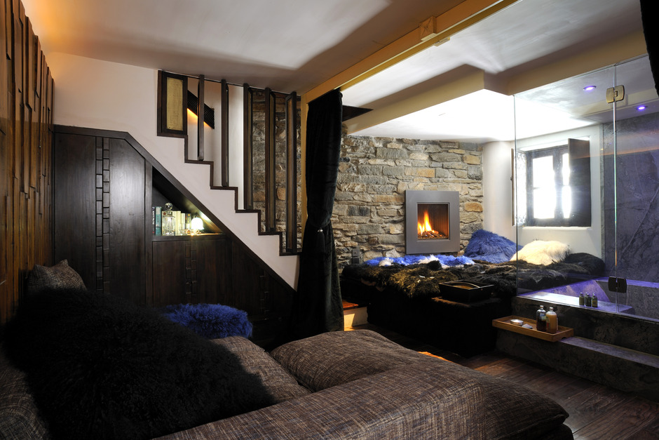 Chalet Himalaya (Val d'Isere) - Val d'Isère
