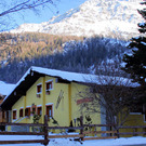 Search result hotel chalet alpina 001